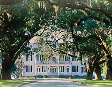 Litchfield Plantation in Myrtle Beach